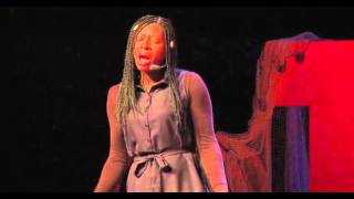 How FGM changed my life | Aissa Edon | TEDxWarwick