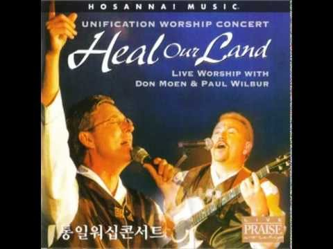Heal Our Land - Don Moen And Paul Wilbur video