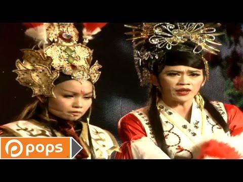 Trích Đoạn Tuồng Cổ Phụng Nghi Đình - Cẩm Ly Ft Hoài Linh Ft Hồng Vân [official] video