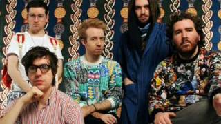Watch Hot Chip Thieves In The Night video