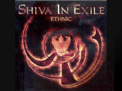 Shiva In Exile: Ethnic NOMAD