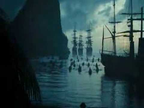 The Sparrabeth Trailer - Pirates of the Caribbean