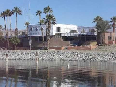North Shore Beach And Yacht Club Salton Sea