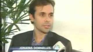 Voyeurismo - Jornal da Record