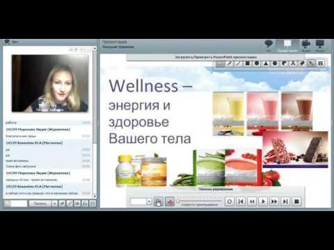 Лицом к лидерству  Wellness