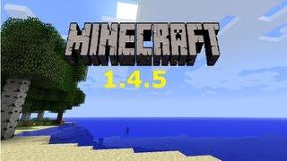 Descargar e instalar minecraft 1.4.5 y jugar online sin hamachi