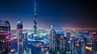 Best Music   Trance Dance   Dubai Metro Time-Lapse   Метро Дубай   Лучшая Музыка