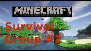 Survival Group #2