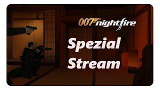 SwoffeX Spezial Stream - 007: Nightfire (NGC) [#SSS2]