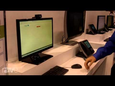 InfoComm 2013: StarLeaf Discusses its WebRTC Developments
