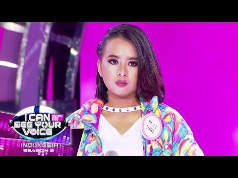 download lagu Suara Beat Girl Sangat Di Luar Dugaan! - I Can See Your Voice Indonesia 20/2 gratis