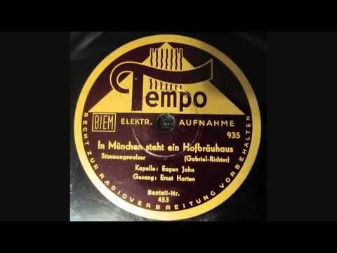 Clip video In München steht ein Hofbräuhaus - Musique Gratuite Muzikoo