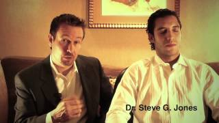 Past Life Regression Hypnosis Session (do not play in a moving vehicle) - Dr. Steve G. Jones 56.1 MB