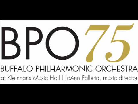 BPO Elgar and Brahms Pre-Concert Lecture with JoAnn Falletta