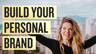 BUILD YOUR PERSONAL BRAND IN 2019 (5 SIMPLE STEPS)