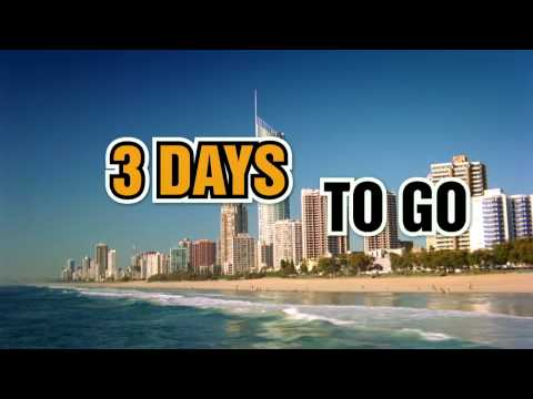 3 days to go until Round 4 of the XCAT Powerboat World Series!