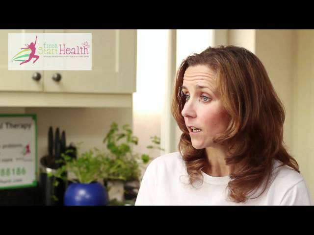 Introduction to Juicing by Melissa Fairhurst of Fresh Start Health