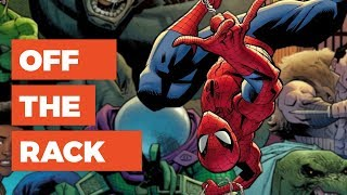 Amazing Spider-Man: Back to Basics and More! - Off the Rack