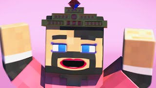 PRETTY PRINCESS SPARKLEZ! (Minecraft Animation)