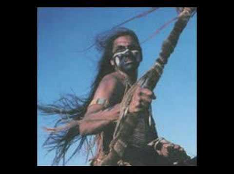 Dances with Wolves Soundtrack Video