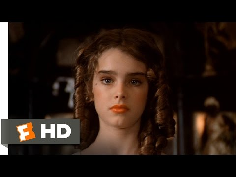 Pretty Baby (3 8) Movie Clip - Bidding On Violet (1978) Hd video