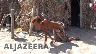 Yemen war: Millions face devastation, disease and famine