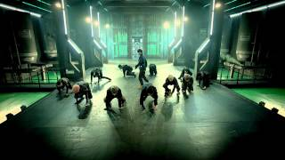 B.A.P _ POWER MV