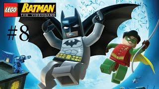 Прохождение LEGO Batman The Videogame #7