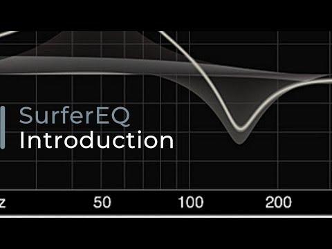 SurferEQ Introduction
