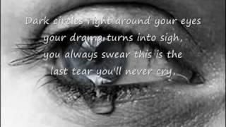 Watch Trapt Last Tear video