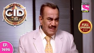 CID - Full Episode 1496 - 24th May, 2019