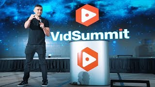 VidSummit 2018 Highlights