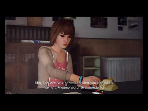 Life Is Strange - Episode 1 Part 1 - Separating The Artists From The Amateurs