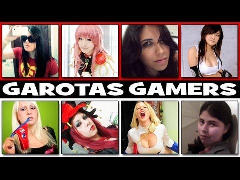Debate Filosófico #03: Harley, Solange, Michelle, Daiana e Jéssica (Garotas Gamers)