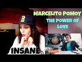 Download MARCELITO POMOY - THE POWER OF LOVE (THE POWER OF MARCELITO) - REACTION!!!! in Mp3, Mp4 and 3GP