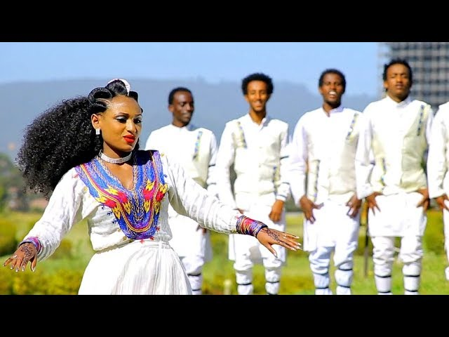 Timnit Welday - Weni | ወኒ - New Ethiopian Tigrigna Music 2018 (Official Video) thumbnail