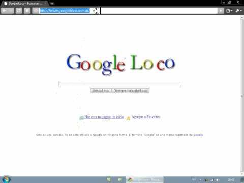 como cambier el buscador en google chrome en español