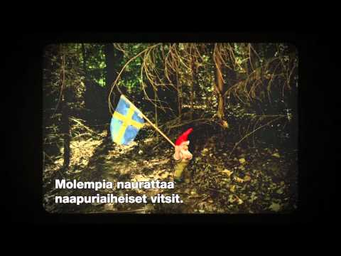 Norwegian TV-mainos / TUKHOLMA