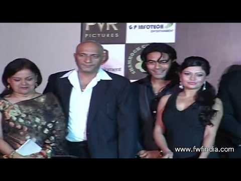 Kamasutra 3d Movie | Sherlyn Chopra, Milind Gunaji | Trailer Launch video
