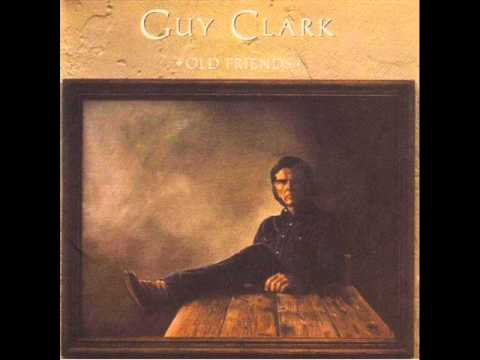 Guy Clark - Indian Cowboy