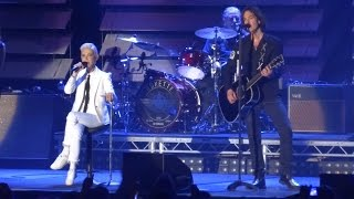 "ROXETTE -LIVE- ""It Must Have Been Love"" @Berlin June 27, 2015"