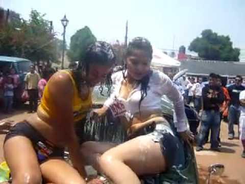 Morrita chichona de mexico se monta en la verga - 1 part 9