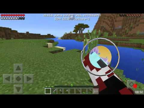 Minecraft PE - Оцеляване на предела - Еп.3 [ Животни!!! ]
