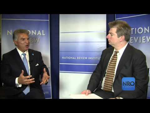 National Review Interview with Al Cardenas at CPAC 2014