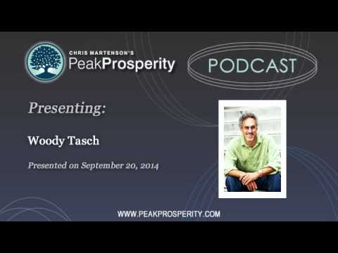 Woody Tasch: Slow Money