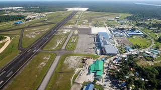 Cheddi Jagan International Airport | Wikipedia audio article