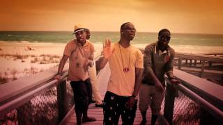 UNTITLED FT. KARDINAL OFFISHALL - ISLAND GIRL (OFFICIAL VIDEO)