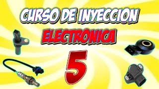 Curso de Inyeccion Electronica Part 5