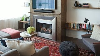 Interior Design — Affordable Condo Decorating Ideas