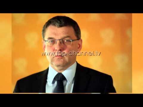 Kriza e refugjatëve, ministrat e BE në kërkim të marrëveshjes - Top Channel Albania - News - Lajme